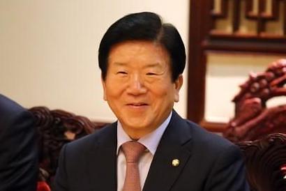 消息:韩党政拟向中共十九大派遣代表团