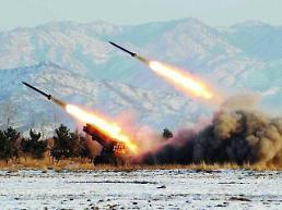 .韩半岛一旦发生战争 韩国每天将有2万人丧生.