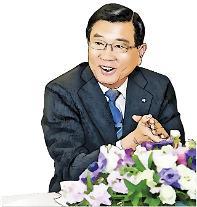 """박삼구 회장, 실적 악화 책임 '통감'…""""금호타이어 잘 돼야"""""""