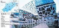 '알리바바 배출' 중국서 가장 스마트한 도시