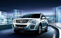 [중국 기업이야기] SUV 열풍, 5년은 간다...'지프' 노리는 창청자동차