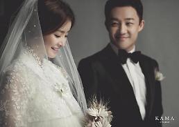 .李诗英30日与圈外男友结婚 已怀孕6个月.