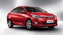 現代・起亜車、品質で中国危機克服…新車品質調査で1、2位「独占」