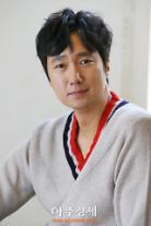 [인터뷰] '남한산성' 박해일의 낯선 얼굴