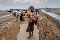 미얀마 정부, 방글라데시와 로힝야족 난민 송환 협상