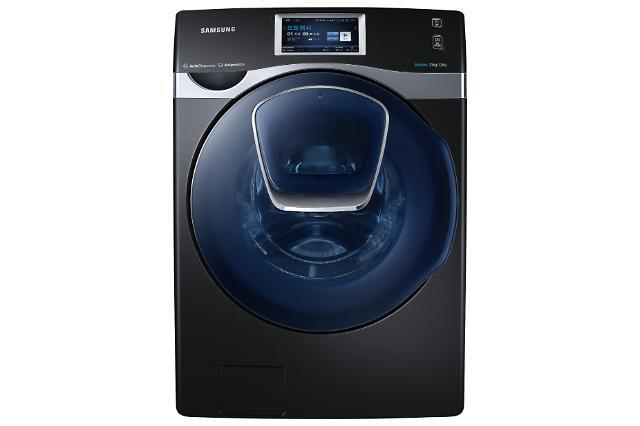 三星LG拟积极应对美认定韩洗衣机有损当地行业发展