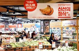 .韩国食品市场规模排全球第15位.