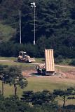 .THAAD radar can cover up to 620 miles: U.S. military magazine.
