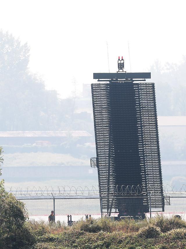 韩军高度戒备并密切关注朝鲜建党日挑衅迹象