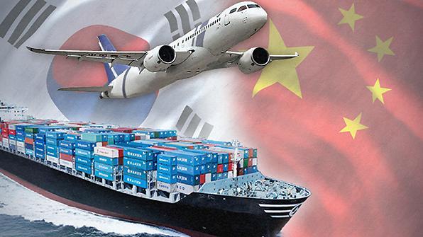 韩国产品不再受宠 中国进口市场中占比跌破10%