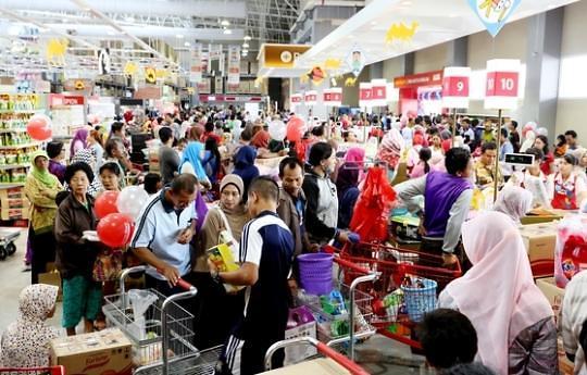 美国零售公司破产潮波及韩企 中小企业经营陷困境