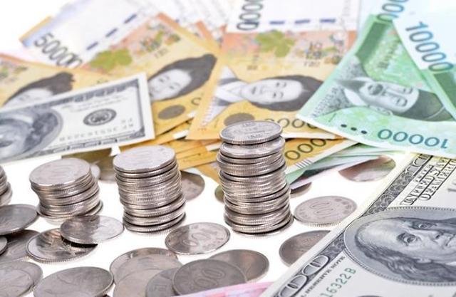 韩人均净金融资产居全球第22位 负债仅次新加坡为亚洲第二高