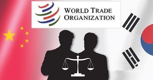 韩政府未在世贸组织会议上呼吁中方撤销反萨措施
