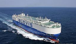 .韩国造船业9月份订单量全球居首 中国排第二.