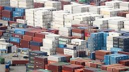 .统计:韩对华农业食品出口时隔半年回升.