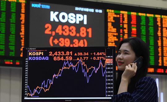 三季度上市公司营业利润或逾50万亿韩元 三星电子SK海力士贡献巨大