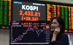 .三季度上市公司营业利润或逾50万亿韩元 三星电子SK海力士贡献巨大.