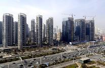 규제에 주택거래 급감했는데...중국 토지거래 여전히 가파른 증가세