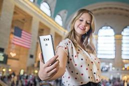 .LG旗舰机V30在美上市 即将登陆欧洲.