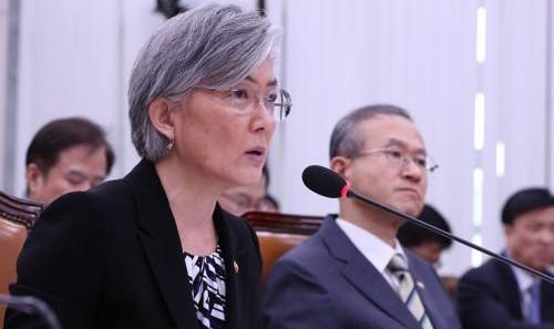 韩外长:朝鲜已申请参加平昌冬残奥会
