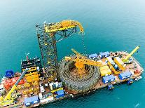 LS電線、米初の海上風力団地に海底ケーブルの供給完了