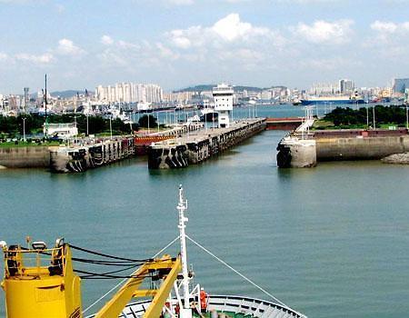 韩国仁川港成为邮轮母港 激活首都圈观光业