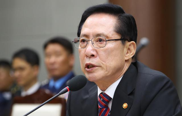 韩防长:美国不会在半岛擅自开战