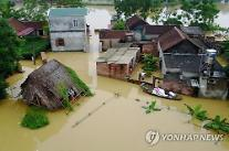 """[아주동영상] 베트남 홍수·산사태 피해 확산...""""최소 54명 사망·수십명 실종"""""""