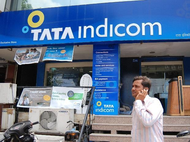 印 타타그룹 구조조정 제1탄은 이동통신