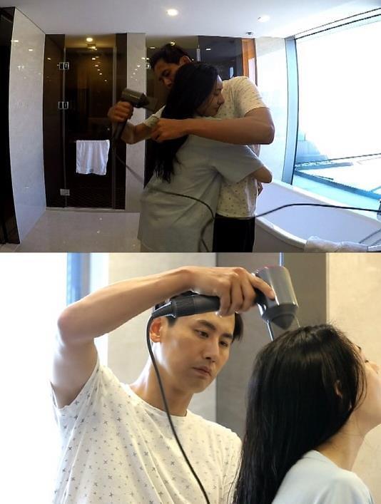 《同床异梦2》预告 于晓光为爱妻秋瓷炫吹头发羡煞旁人
