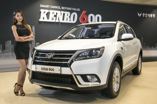 后劲不足 Kenbo600今年在韩销售目标仅完成9.4%