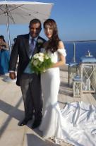 エアアジア会長、韓国女性と2年間の交際の末に結婚