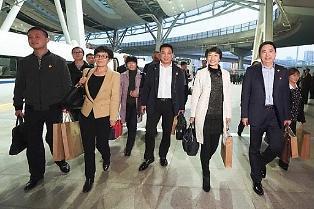 중국 19차 당대회 개막 D-2…긴장감 팽배