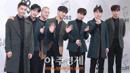 [아주동영상] 정규 2집 앨범으로 돌아온 비투비(BTOB) 포토타임