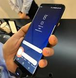 .Galaxy S8系列竟如此强大  获评美《消费者报告》全球最佳手机 .