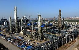 .SK投资中韩(武汉)石油化工7400亿韩元 年产量将提高至300万吨.
