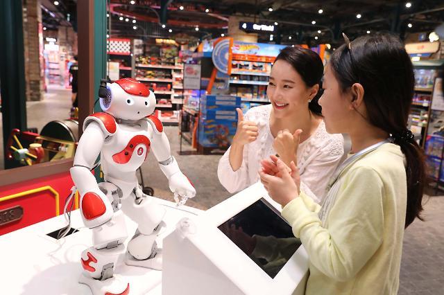 박정 의원 한국, 로봇밀집도는 1위인데 기술력은 美 80% 불과