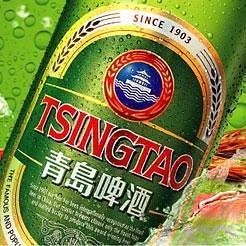 중국 맥주하면 칭다오, 12년 연속 칭찬받는 중국 기업