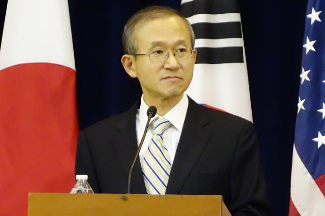 한·미·일 외교차관 18일 협의회…대북전략 논의
