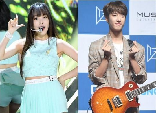 GFRIEND崔俞娜27日发布新曲 与新人乐队成员展开合作
