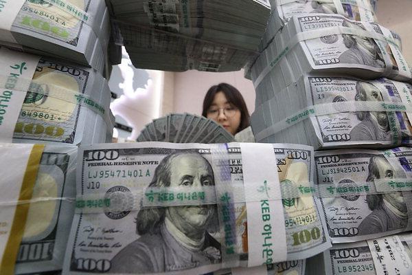韩未被美指定为汇率操纵国 继4月再次被列入监测名单