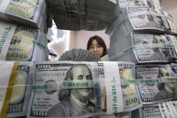 .韩未被美指定为汇率操纵国 继4月再次被列入监测名单.