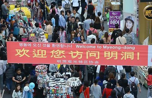 东南亚游客也不来韩国了?访韩游客连续4个月减少
