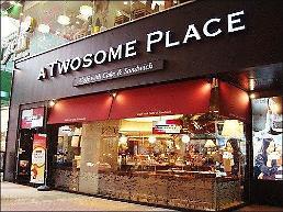 .途尚咖啡门店反超安琪丽诺 韩咖啡市场格局或被改写.