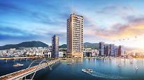 한자신, 부산서 '커넥트 부산 센트럴베이 호텔' 공급