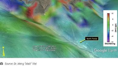 .N. Koreas Punggye-ri site still usable for more nuclear tests.