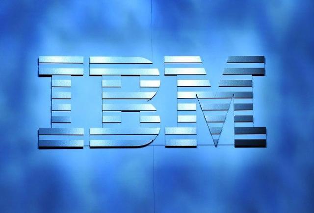 IBM 부활의 날개짓? 예상 뛰어넘는 실적으로 주목