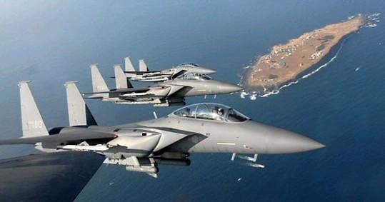 半岛生战时韩国战斗机可能飞不起来?原因竟是配件不够