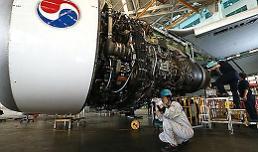 항공기 정비미흡에 따른 지연및 결항 매년 급증