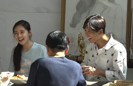 《同床异梦2》预告 秋瓷炫用韩国味道抓住于晓光父亲的胃